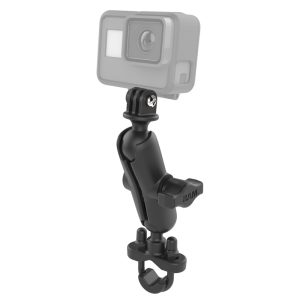 RAM Mount GoPro houder met U-bout