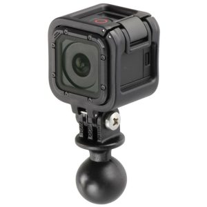Action Camera RAM Ball Adapter