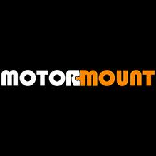 Motormount RAM Mounts voor de motor